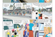 Photo of La BD Jeu, set et match ! – Planche no 2