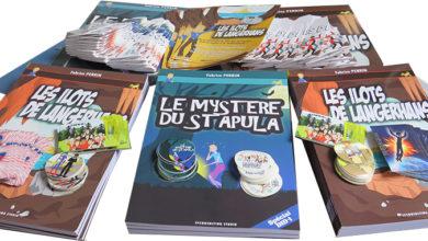 Photo of Faites la promotion de nos BD !