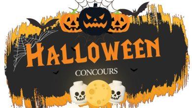 Photo of Prêt pour un nouveau jeu concours spécial «Halloween» !