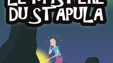 Photo of Le Mystère du Stapula – La Bande Annonce !