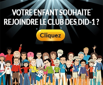 Le Club des DID-1