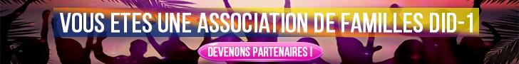 Associations de familles, devenons partenaires !