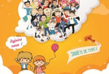 Photo of Et vive l'Association «Les Ilots de Langerhans» !