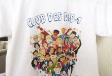 Photo of Commandez vos T-Shirt !