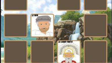 Photo of Le jeu de «Mémo des Ilots» en ligne !