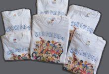Photo of Deuxième livraison des T-Shirts «Le Club des DID-1» !