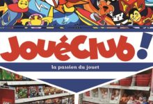 Photo of Merci JouéClub !