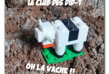 Photo of Oh la vache !