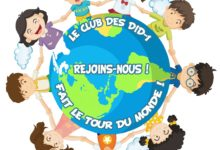 Photo of Le Club des DID-1 fait son tour du monde !