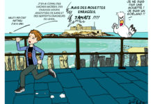 Photo of Matthieu, le Globe-Trotteur et Aventurier !