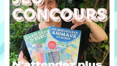 Photo of Jeu concours «Ki K'en veut !» – Cartes Géantes