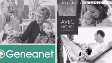 Photo of GENEANET nous rejoint !