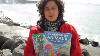 Photo of Résultat du jeu concours «Grand Poster»