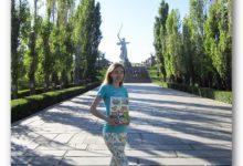 Photo of Tatyana, notre nouvelle ambassadrice !