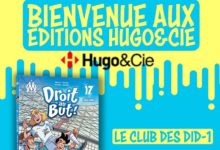 Photo of Bienvenue aux Editions Hugo&Cie