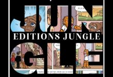Photo of Les Editions Jungle avec nous !