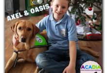 Photo of Axel & Oasis