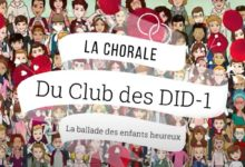 Photo of La Chorale du Club des DID-1