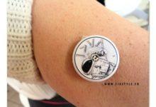 Photo of Le Sticker «Je suis plus fort que mon diabète» offert !