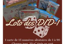 Photo of Le Loto PicwicToys !