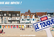 Photo of Chasse aux indices au Touquet !