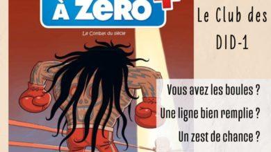 Photo of Jeu Concours – Boule à Zéro !