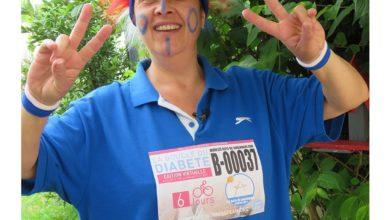 Photo of La Boucle du diabète : le Sprint final !