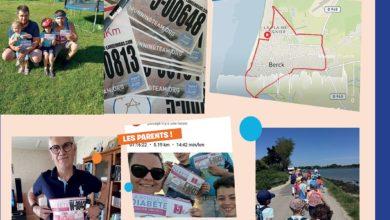 Photo of La Boucle du diabète : top départ !