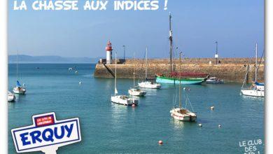 Photo of Chasse aux indices à Erquy !