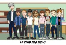 Photo of Le «Nouveau» Club des DID-1