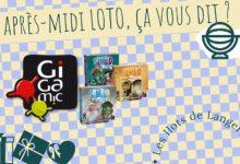 Photo of Un Loto en ligne ce 1er Novembre, ça vous tente ?!