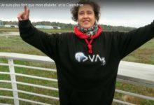 Photo of Le Sweat «Je suis plus fort que mon diabète» !