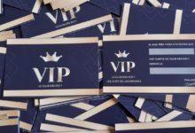 Photo of Carte VIP pour nos enfants !